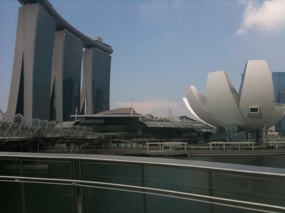 Singapore (2/2)