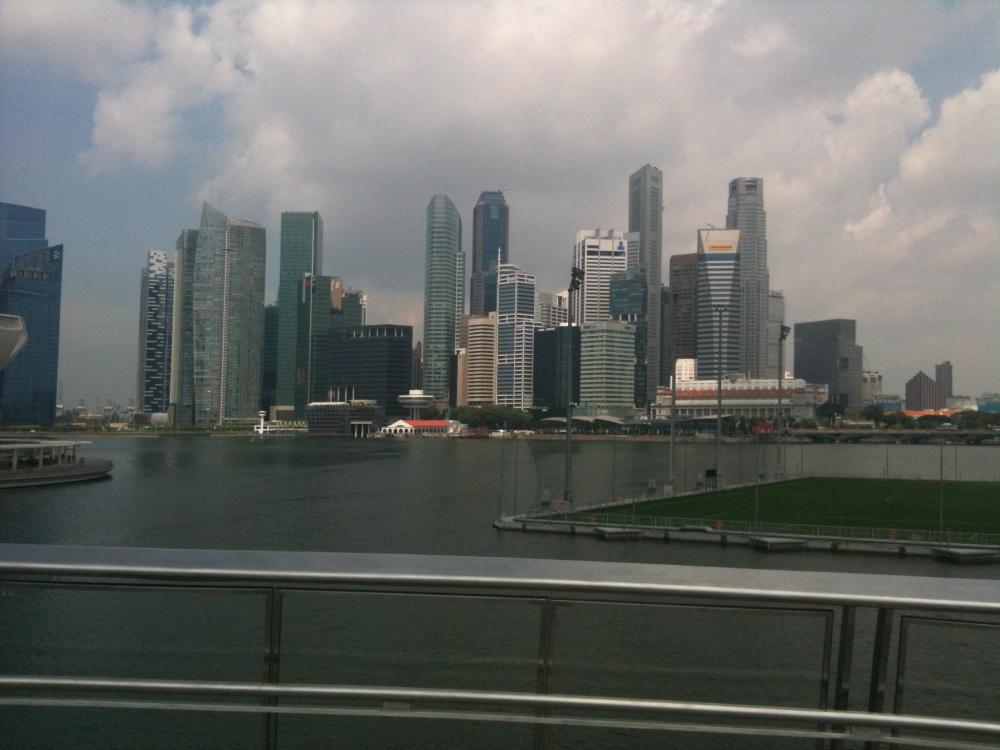 Singapore (1/2)