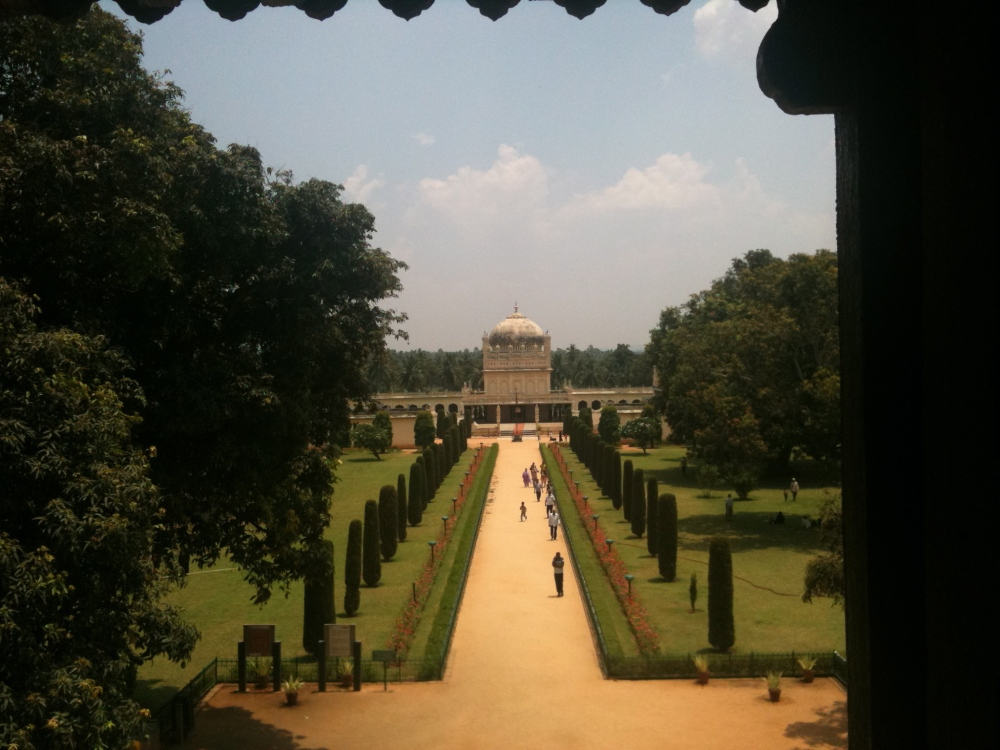 India to Australind. (5/6)